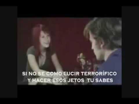 Robert Pattinson y Hayley Williams (Subtitulado) - YouTube
