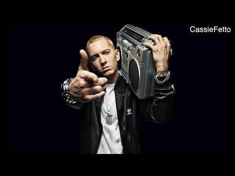 Eminem - The Storm (Rap God Version)