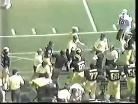 1983: Michigan 20 Washington State 17