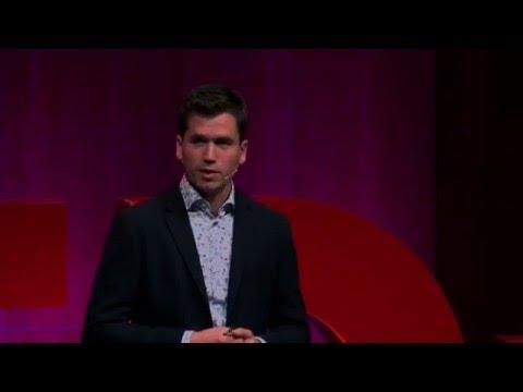 Better healthcare with Big Dating - Power to the people | Egge van der Poel | TEDxUtrecht