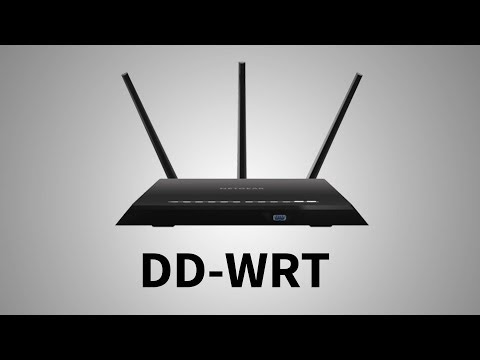 How To Change DNS On DD-WRT Firmware - Smart DNS Proxy