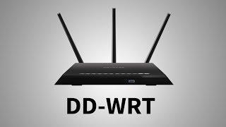 Comment changer les DNS sur DD-WRT Firmware - Smart Proxy DNS