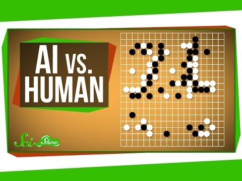 AI vs. Human: The Greatest Go Tournament Ever