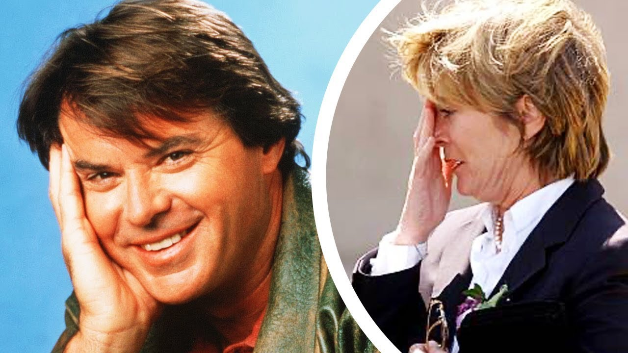 Download The Tragic Death of Robert Urich & His Wife
