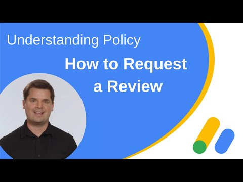 Understanding Policy: How to Request a Review