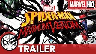 Maximum Venom!! | Marvel's Spider-Man | TEASER