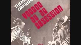 Los Patos - Voodoo Ju Ju Obsession, Pt. 1