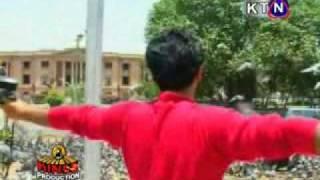 Balak Sindhi-Hin Sindh Je suhan Shahran Ta