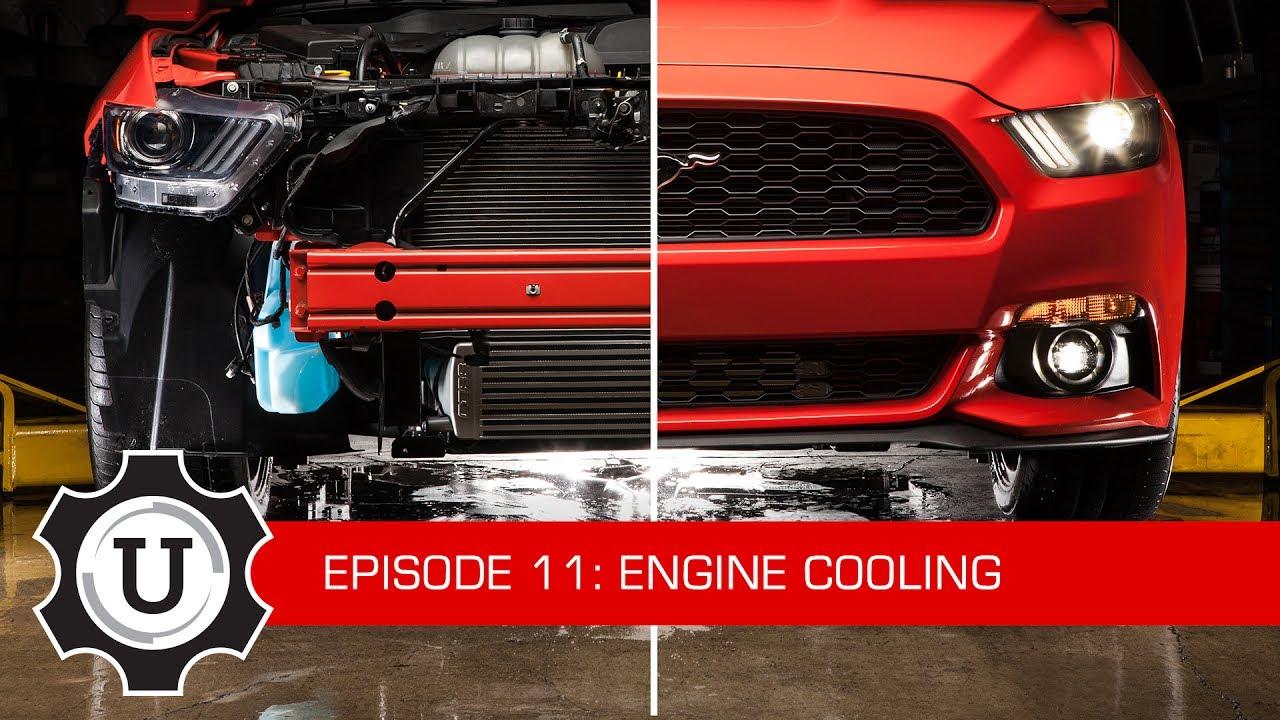 COBB Tuning - COBB 1 1 Bar Radiator Cap