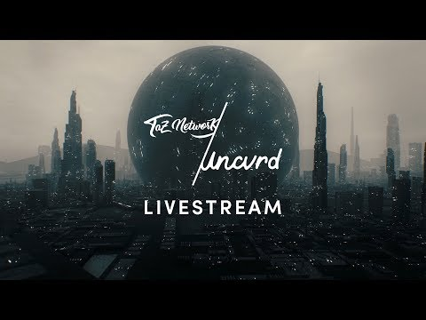 🎉 Taz Network x UNCVRD : Electronic Music Livestream 🌊 Summer Music Mix