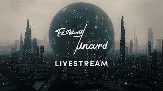 🎉 Taz Network x UNCVRD : Electronic Music Livestream 🌊 Summer Music Mix