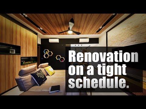 Customer Reviews Carpenters Interior Designer, Xavier
