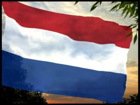 Netherlands / Países Bajos (1815-1932)