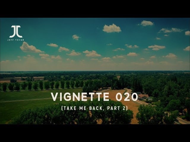 Vignette 020 (Take Me Back, part 2)