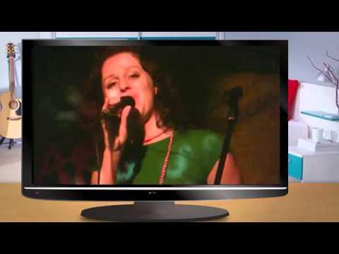 CyberLink PowerDVD 13 Ultra - Tutorial - Play Media on Your Smart TV