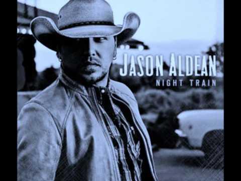 Jason Aldean-Black Tears from new album NIGHT TRAIN.wmv