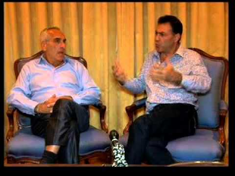 Ardzagang Armenian TV Presents: Interview with Businessman Hratch Kaprielian