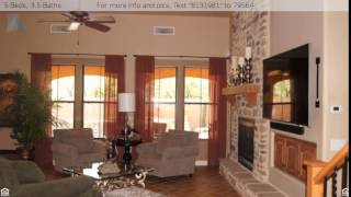 5 Bedroom Luxury Home With 2 Master Suites In Scottsdale