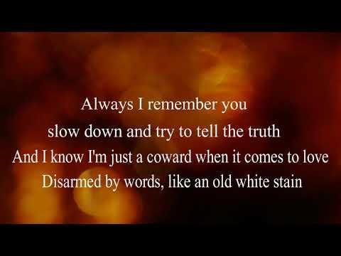 Always Panama - Lyrics (HD)