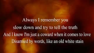 always panama lyrics hd