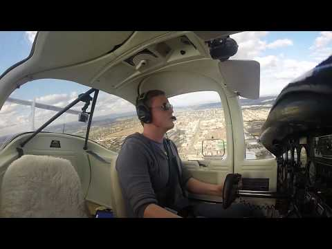 First Solo | PA38 Tomahawk