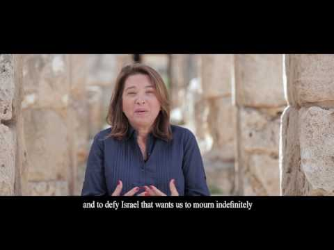 A brief message from the heart of Tyre International Festival to Lebanon and the world