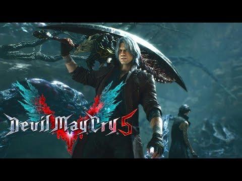 ASÍ ES EL BRUTAL INICIO de DEVIL MAY CRY 5: Gameplay en Español (XBOX ONE X) thumbnail