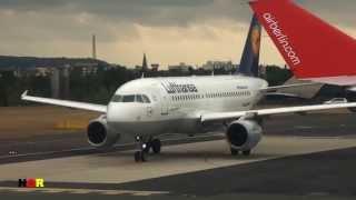 Flug mit Air Berlin - Düsseldorf nach Puerto Plata