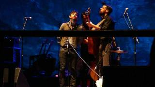 The Avett Brothers Cover John Denver