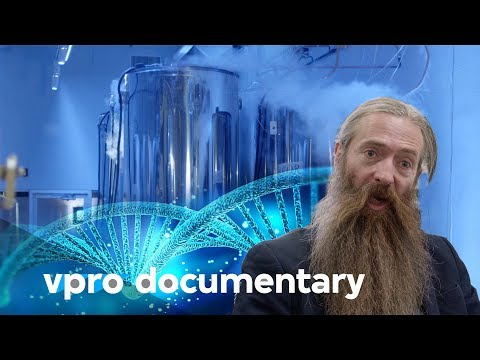 Becoming immortal - VPRO documentary - 2018