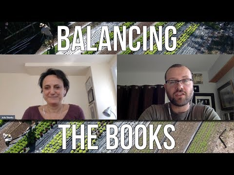 Accounting & Bookkeeping for Farmers