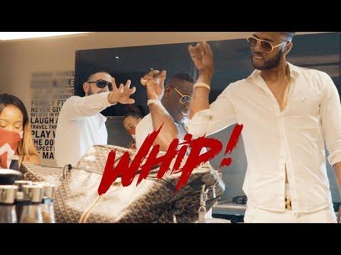 H Moneda - Whip! ft. 6IXVI, Pak-Man