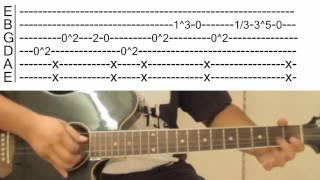 [Guitar]Hướng dẫn chơi: yêu Hà Nội - Nguyễn Đức Cường