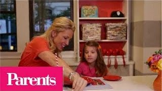 Manners & Responsibility Teaching Your Kids To Set The Table
