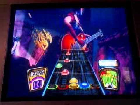 guitar hero god - universal mind (hiper speed) J.Moura - mpe, ce.