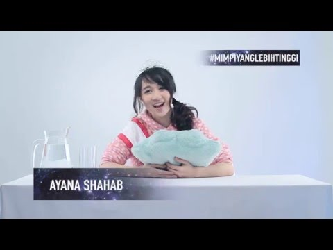 Ayana (Team J) - Pemilihan Member Single Ke-13 JKT48