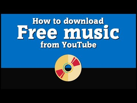 How to download free music tracks from YouTube - [ Copyright Free Music   Royalty Free Music ]