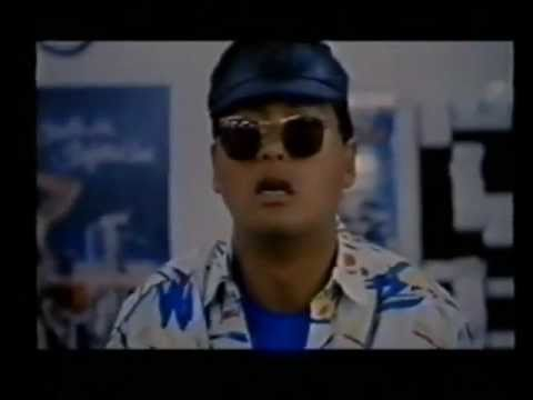 Tiger on beat (1988) trailer