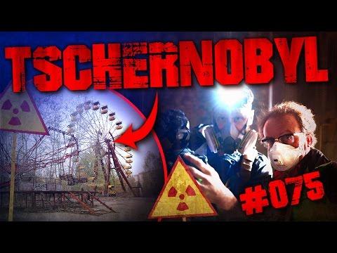 LOST PLACES Tschernobyl Doku Pripyat heute Urbex Urban Exploring Deutschland deutsch #075