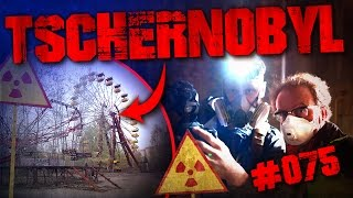 LOST PLACES Tschernobyl Doku Pripyat heute Urbex Urban Exploring Deutschland deutsch #075