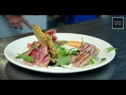 Chef Billy Villarreal: FORK IT