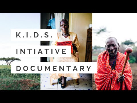 Kenya Distribution Trip Documentary