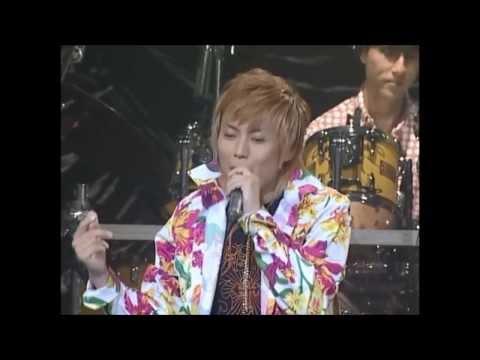 つんく♂ / ここにいるぜぇ!(2003.06 Live at SHIBUYA-AX)
