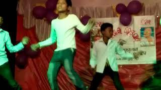 Kabhi Switch Off Naa Karna Sambalpuri Song Dance