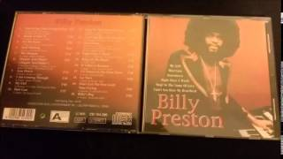 Watch Billy Preston Cant You Hear My Heartbeat video