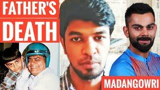 Father's Death | Tamil | virat Kohli | Madan Gowri | MG