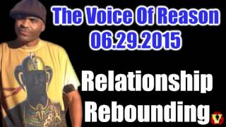 The Voice Of Reason 06.29.2015