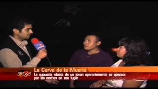 Terror en la carretera México Cuernavaca