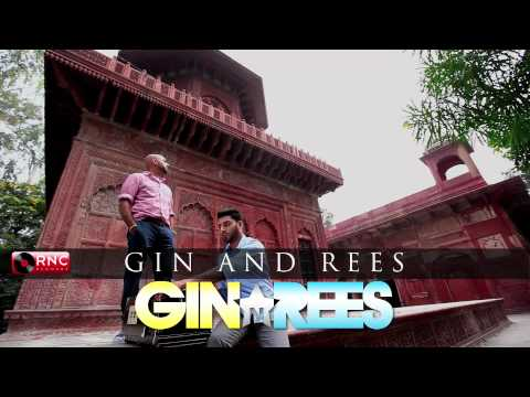 GIN & REES - SANU TEH CHANGA PROMO - DEBUT SINGLE - OUT ON 23rd AUGUST!