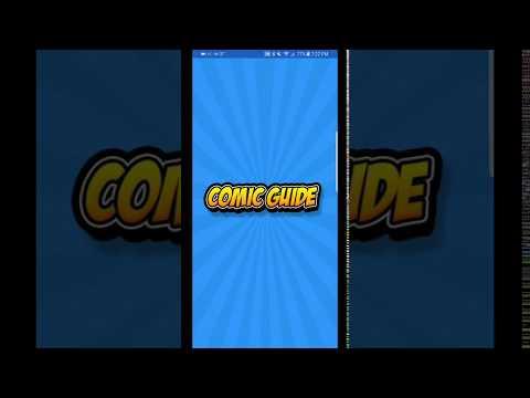 Free Comic Book Price Guide App